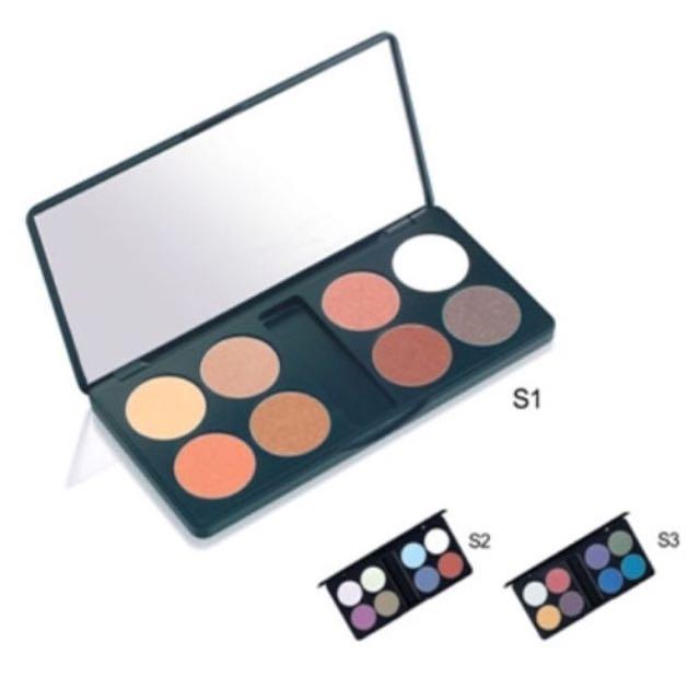 MTI Eyeshadow Palette