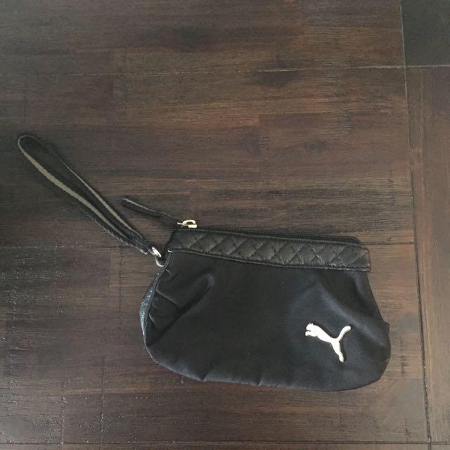 Original Puma Sports Clutch