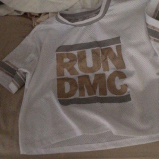Run Dmc Supre