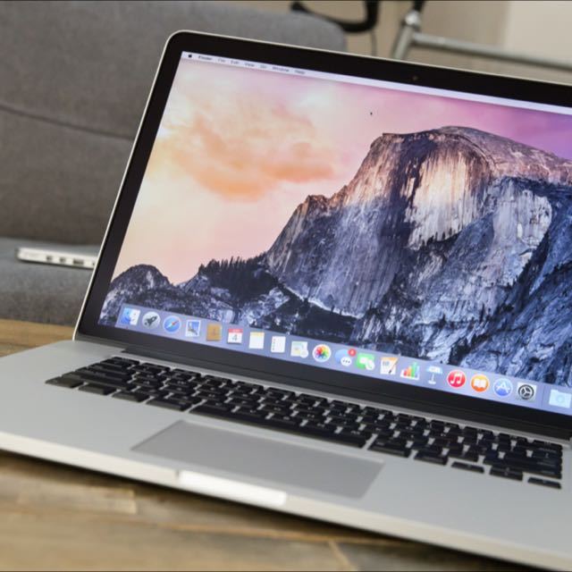 SEARCHING FOR A MAC BOOK PRO