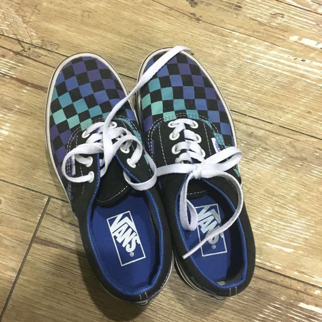 vans 運動鞋