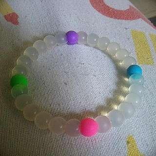 Claire's Friendship Bracelet