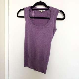 Purple Shirt From Urban Behaviour