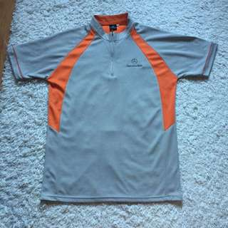 Mercedes Polo Shirt Authentic One