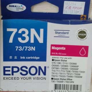 Epson ink cartridge - magenta