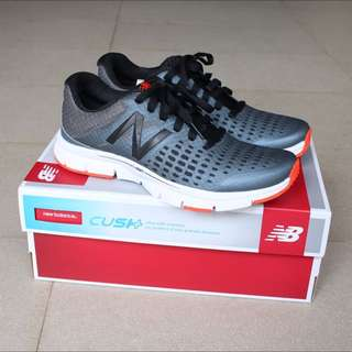New Balance 775 Grey Running Shoe US 9 NB