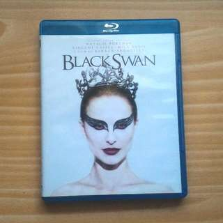 Black Swan BLURAY Blu Ray (Darren Arronovsky)