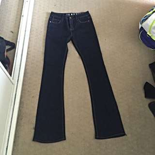Cotton On Mid rise Flares