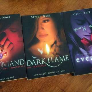 The evermore Series