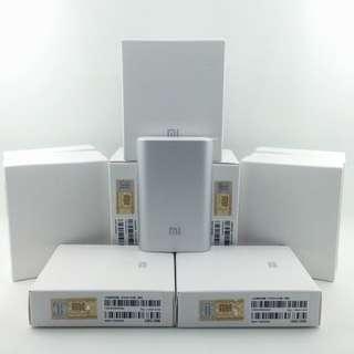 Xiaomi 10000mah Powerbank