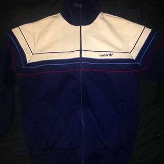 Vintage Addidas Jacket