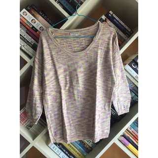 Marks & Spencer Indigo Sweater