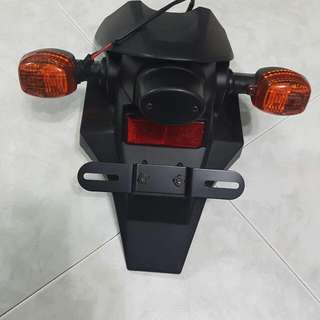 Tail Light Signal
