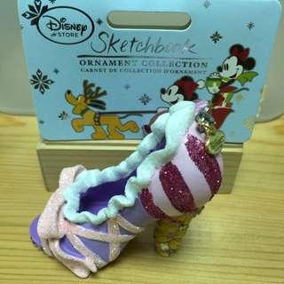 迪士尼聖誕節吊飾