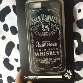 case jack daniels