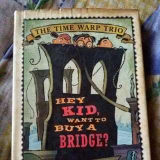 English Novel For Children