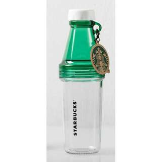starbucks bottle