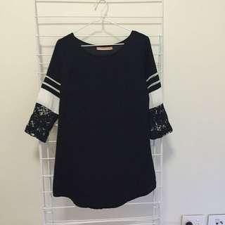 Size 8 Paradisco Dress