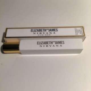 Elizabeth and James Nirvana Perfume