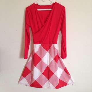 New - Dress - Preloved