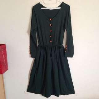 Dress - Preloved