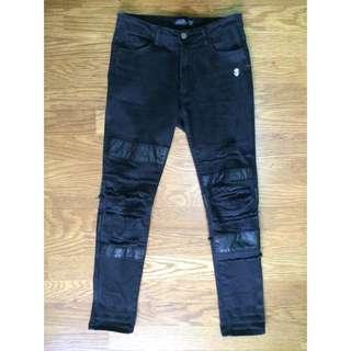 SLIGHTLY 15 A/W ADHAGROW PANTS