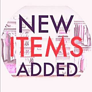 New Items Added Under $10.00