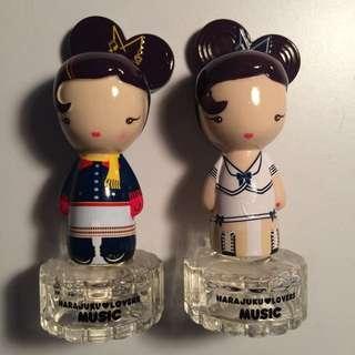 Harajuki Music Perfume