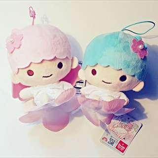 🌸Little twinstars 櫻花掛飾🌸