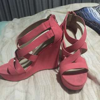 Wildfire Size 7 Wedges