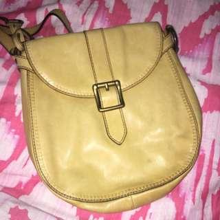 Womens Fossil Handbag
