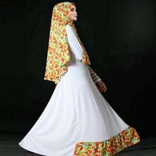 Queen Syari