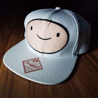 Snapback Adventure Time with Finn and Jake cap
