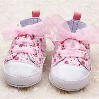 ✔INSTOCK Baby Ribbon Shoes