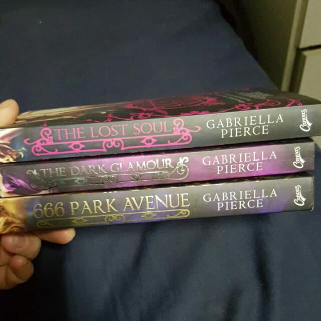 666 Park Avenue Complete Series
