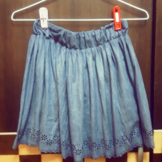 【二手】 女版 短裙