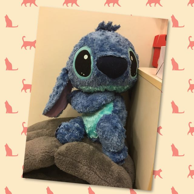 跩跩史迪奇 Stitch