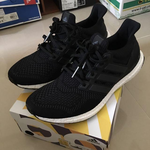 Adidas Ultra Boost Us11
