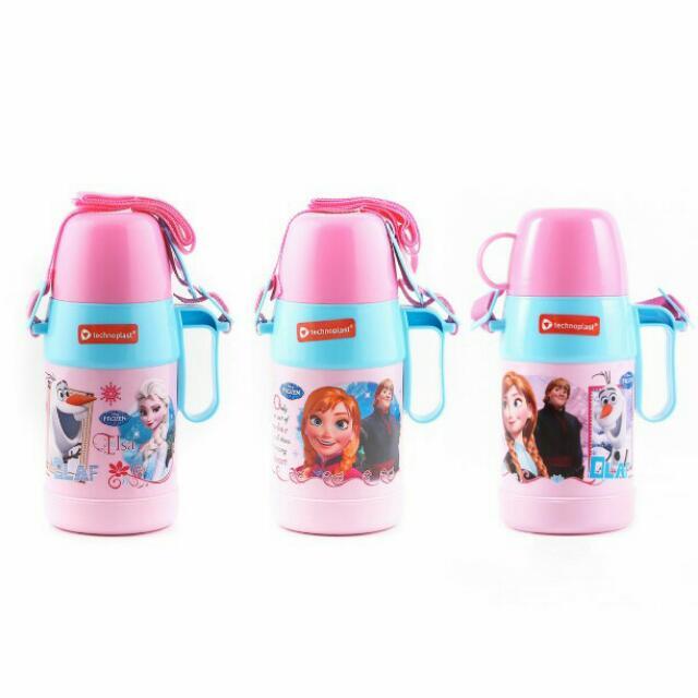 Botol Minum Disney Frozen