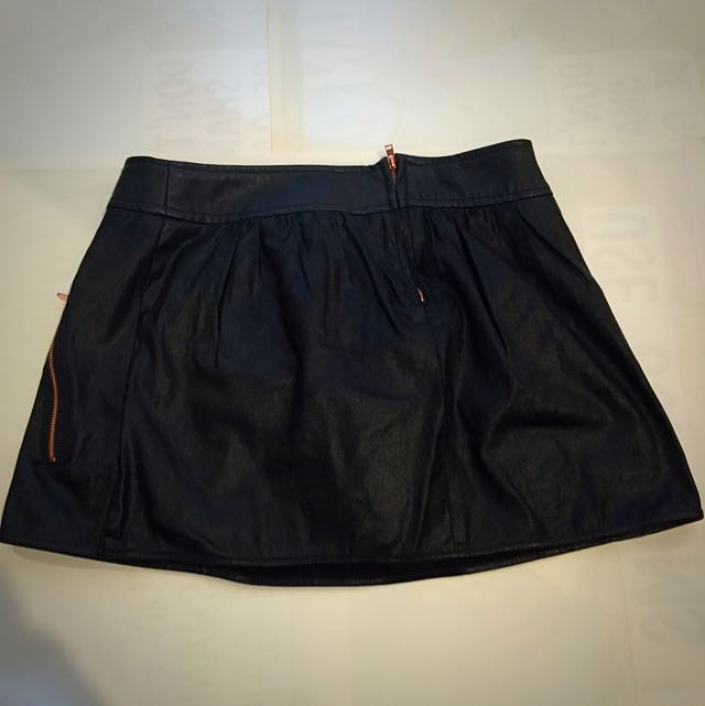 Bsknight Skirt - Brought In London