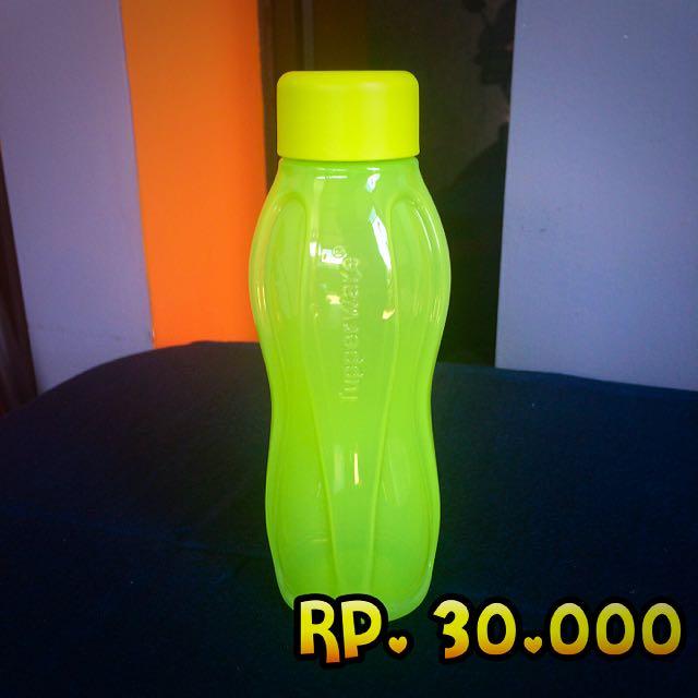 Tupperware Eco Bottle 300ml