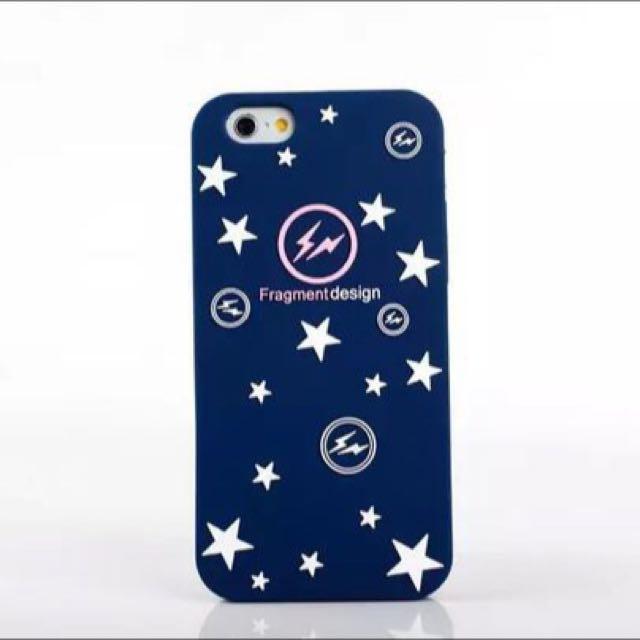 免運 fragment design 防摔 軟殼 iphone6s iphone6s plus 手機殼 藤原浩 手機套 iphone6 iphone6s
