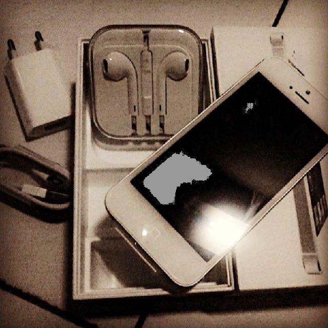 Iphone 5 32 Giga [NEGO]