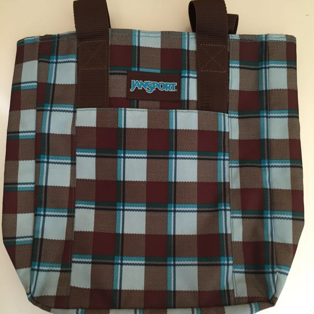 Jansport Tote Bag