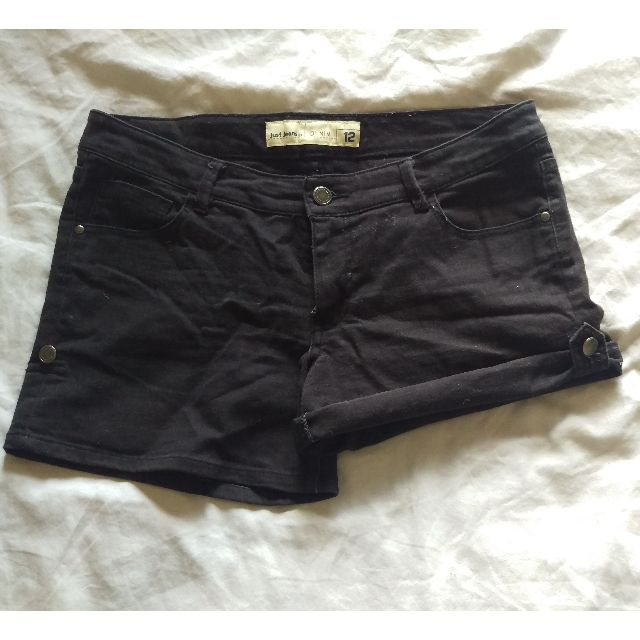 Just Jeans Short - Adjustable length