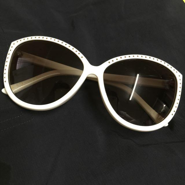 MANGO 卯釘太陽眼鏡