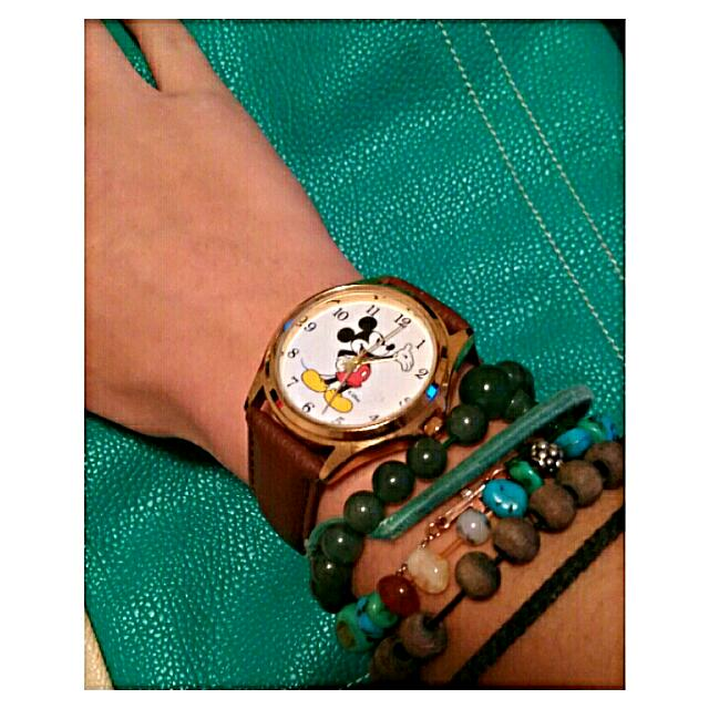[SOLD PENDING FURTHER QUESTIONS] Mickey Mouse Watch