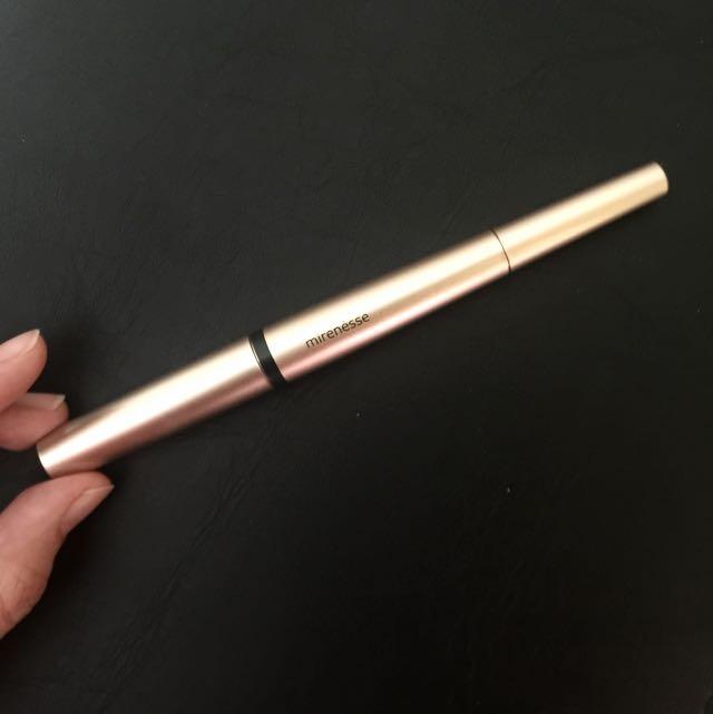 Mirenesse Stick Concealer And Black Auto Liner