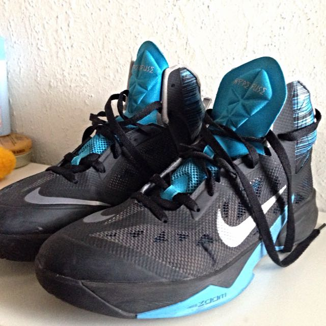 Nike Hyperfuse Basketball Shoes