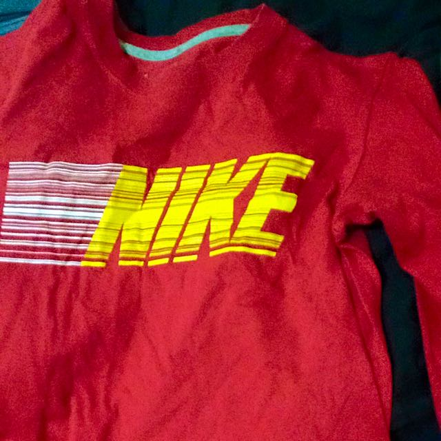 Nike Long-sleeve